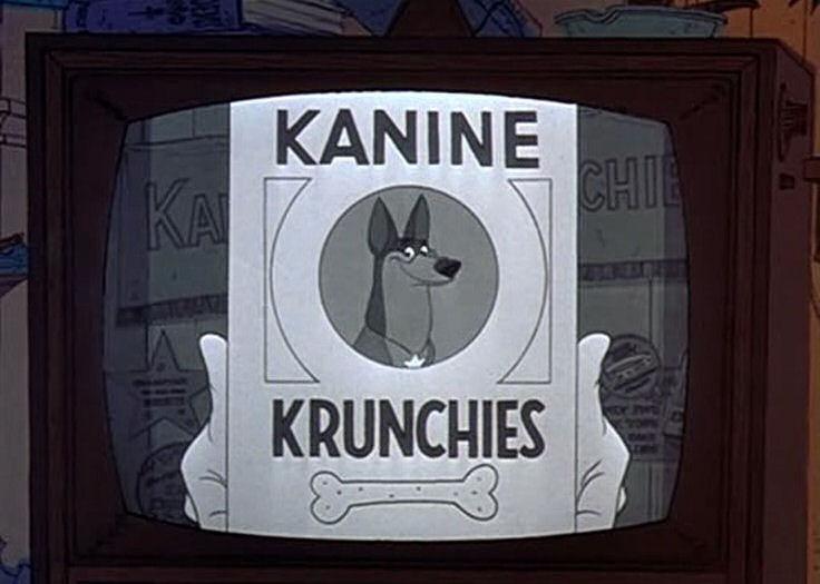 Image result for kanine krunchies