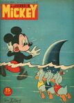 Le journal de mickey 16