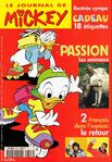 Le journal de mickey 2307