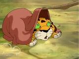 Tarzan and the Lost Cub