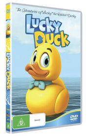 Lucky Duck AussieNZ DVD