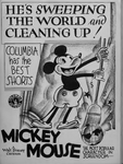 MICKEY DEC 1930