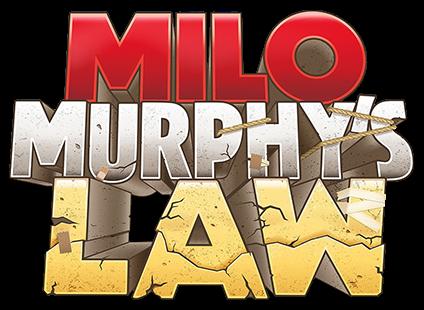 File:Milo Murphy's Law Logo.png