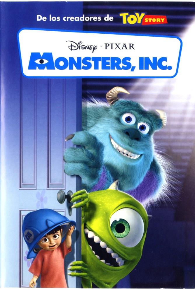 Resultado de imagen de Monstruos sa