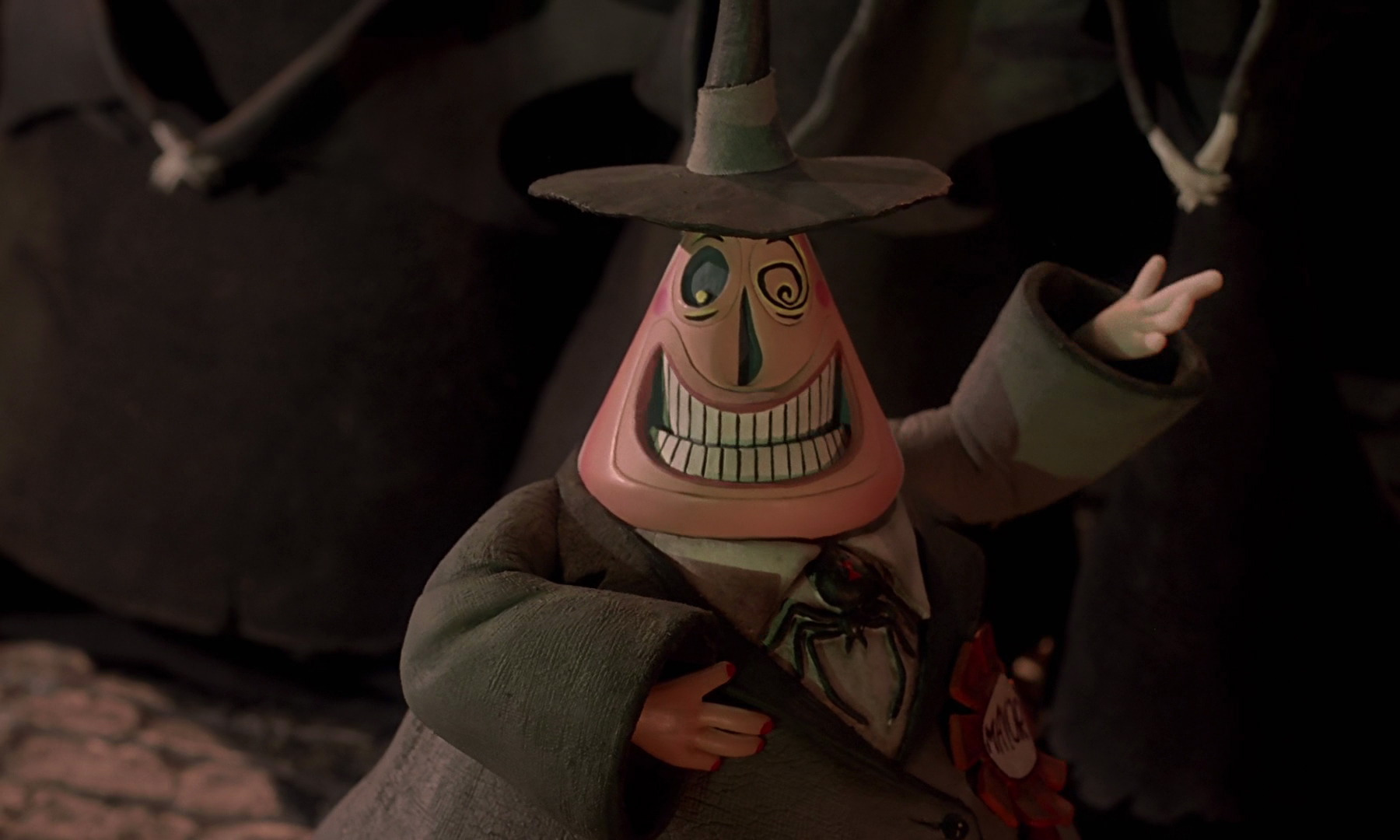 Mayor of Halloween Town | Disney Wiki | FANDOM powered by Wikia