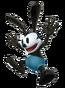 Oswald. Epic Mickey 2