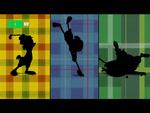Scottish Splitscreen