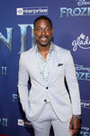 Sterling K. Brown Frozen 2 premiere