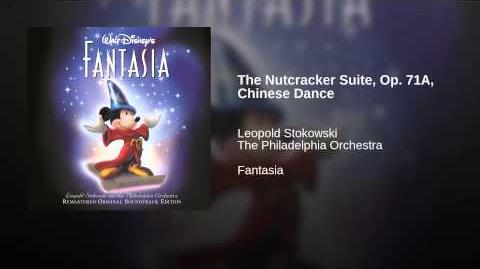 The Nutcracker Suite, Op