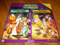 Winnie the Pooh Newfound Friends and The Great Honey Pot Robbery Laserdisc Cover
