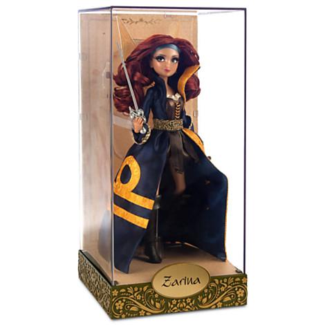 File:Zarina Disney Fairies Designer Collection Doll II.jpeg