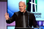 Bruce Willis Hollywood Film Awards