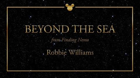 DISNEY GREATEST HITS ǀ Beyond The Sea - Robbie Williams