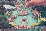 Dumbo's Circus Land Model (2)