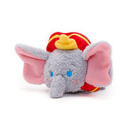 Dumbo Tsum Tsum Mini Version 2