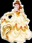 Goldbelle