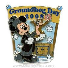 Ground Hogs Day