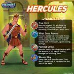 Hercules dhbm promo