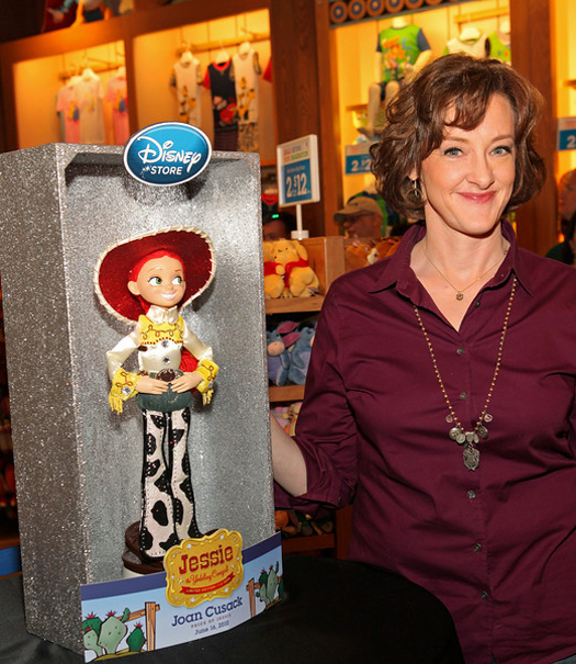 Hipinion Com View Topic Joan Cusack S Career