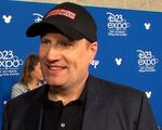 Kevin Feige D23