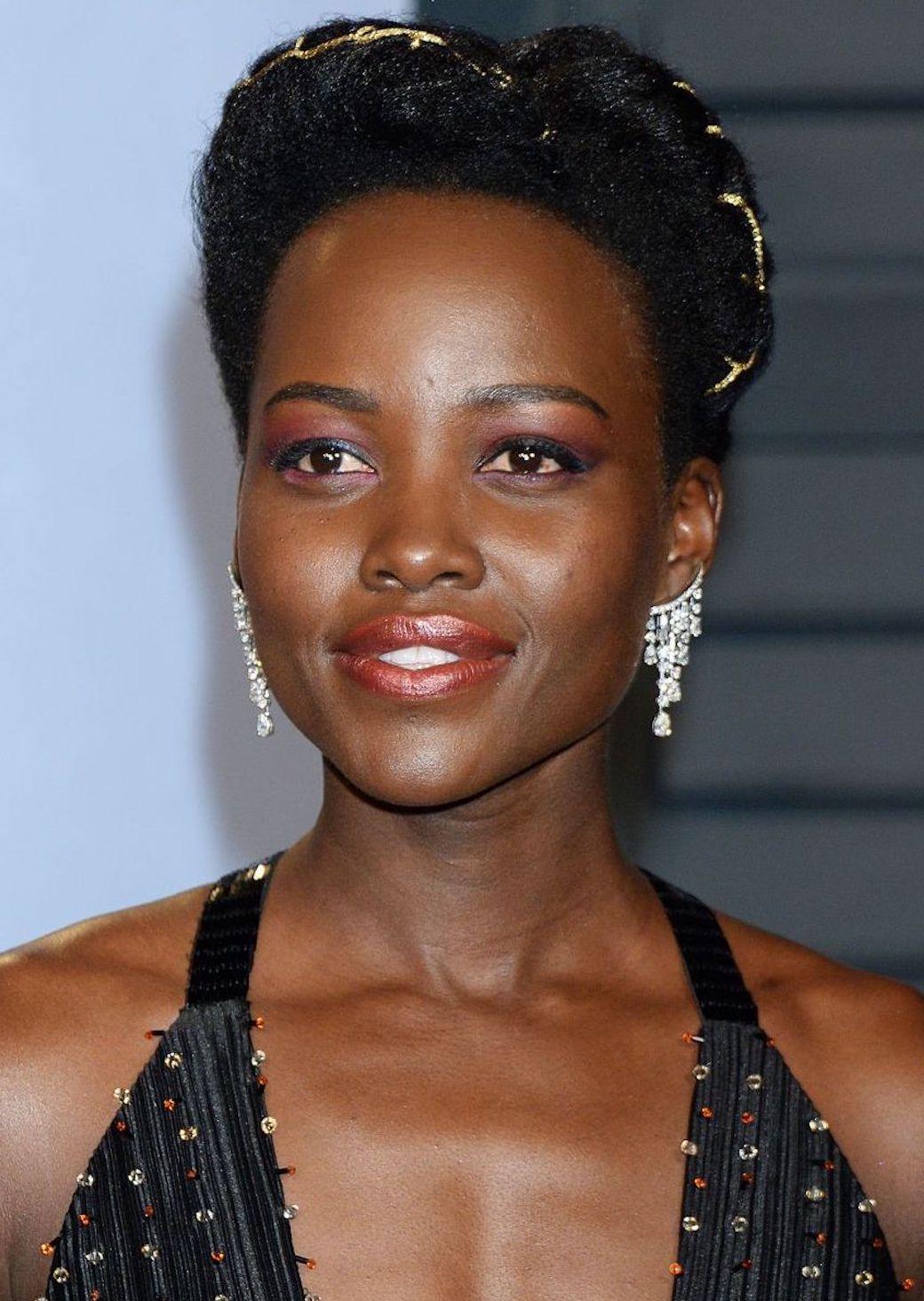 Lupita Nyong�o Nude Photos 16