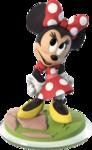 Minnie Mouse Disney INFINITY Figure