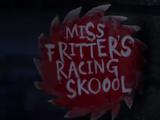 Escola de Corrida da Maria Busão