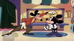 Mortimer and Minnie
