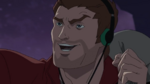 Older Star-Lord Animated