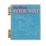 Peter and the Wolf Limited Release Pin - October 2016 outside