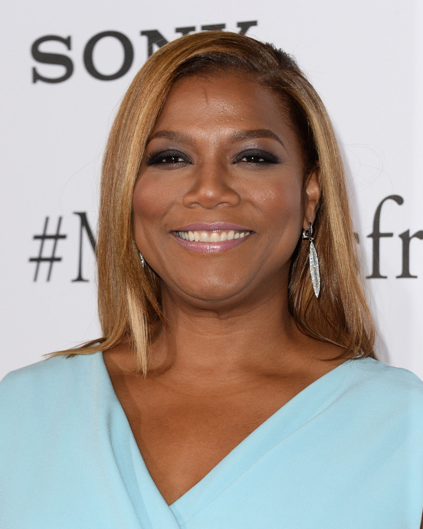Queen Latifah Nude Photos 91
