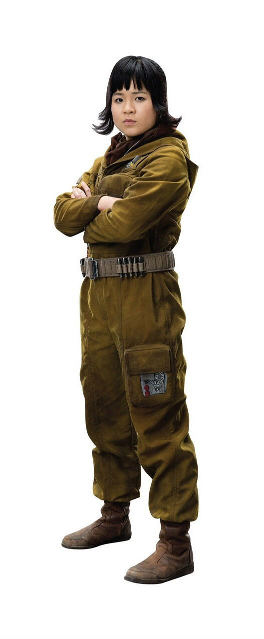 Image result for rose tico