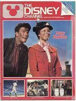 TheDisneyChannelMagazineSeptember1984