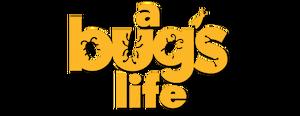 A Bug's Life logo