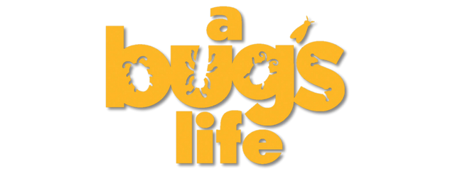 File:A Bug's Life logo.png