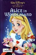 Alice in Wonderland (Ladybird Classic)