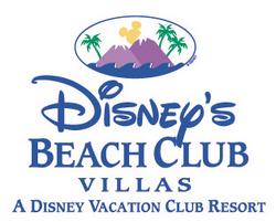 Beach Club Villas Color