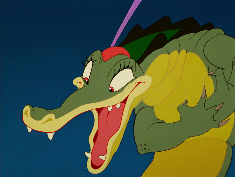 Ben Ali Gator Disney Wiki Fandom Powered By Wikia