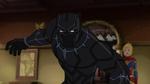 Black Panther Secret Wars 42