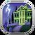 Disney Emoji Blitz - Emoji - Haunted Mansion