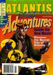 Disney adventures summer 2001 cover atlantis