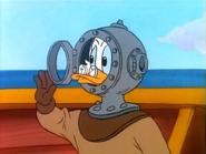 DivingScroogeStaysCopperOpen
