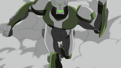 Doombot-EMH
