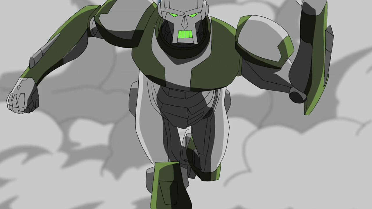 Doombots | Disney Wiki | FANDOM powered by Wikia