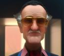 Fred's vader