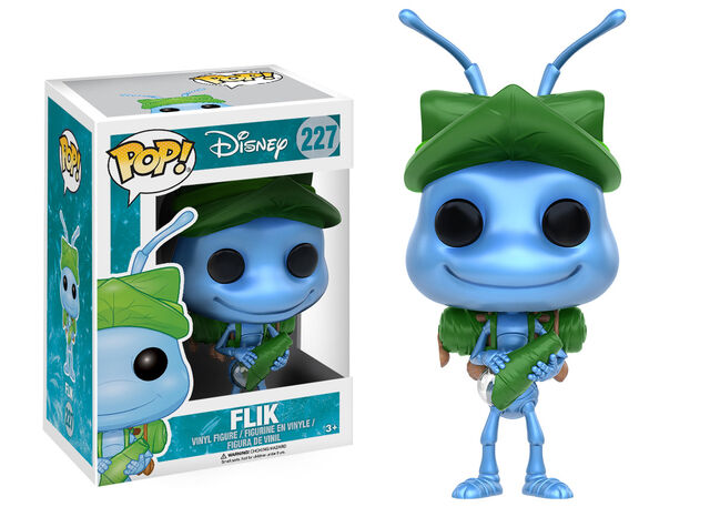 File:Funko Pop - A Bug's Life - Flik.jpg