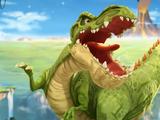 Gigantosaurus (theme)