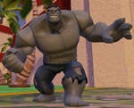 Hulk gris DisneyINFINITY
