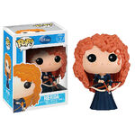 Merida Pop! Vinyl Figure by Funko