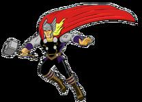 Mission Marvel - Thor 2